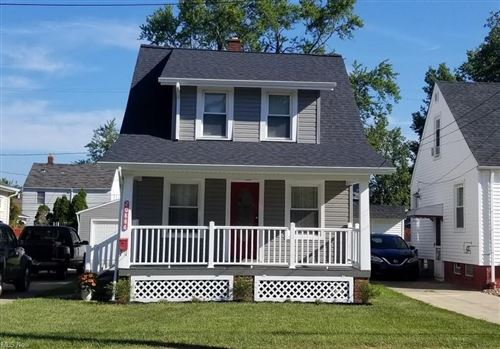 Photo of 20886 Eastwood Avenue, Fairview Park, OH 44126 (MLS # 4316703)