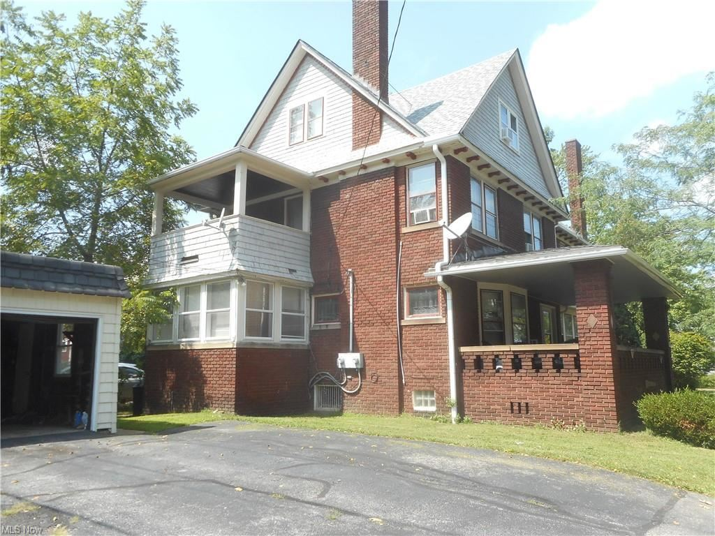3064 Berkshire Road, Cleveland Heights, OH 44118 - #: 4310703