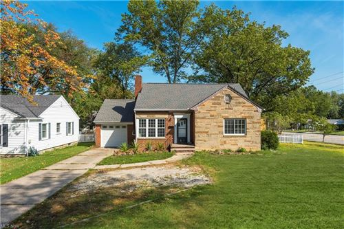 Photo of 23712 Wolf Road, Bay Village, OH 44140 (MLS # 4319704)
