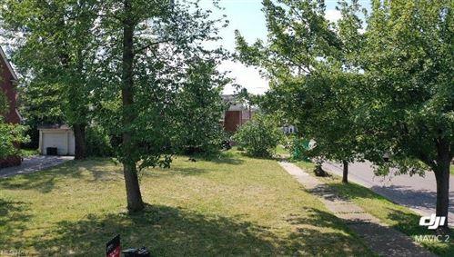 Photo of 3580 Raymont Boulevard, University Heights, OH 44118 (MLS # 4305706)