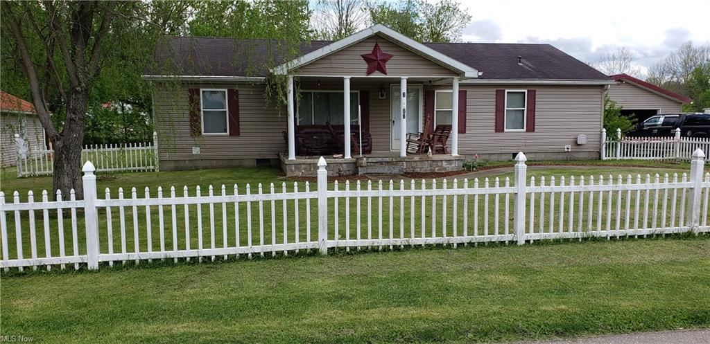 Photo for 14477 Gorby Street, Caldwell, OH 43724 (MLS # 4290707)