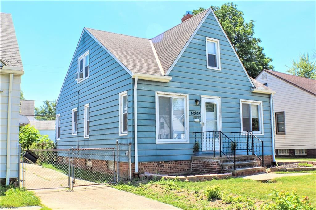 14805 Triskett Road, Cleveland, OH 44111 - #: 4294707