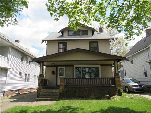 Photo of 3683 W 140th Street, Cleveland, OH 44111 (MLS # 4190708)