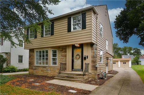 Photo of 2345 Charney Road, University Heights, OH 44118 (MLS # 4307708)