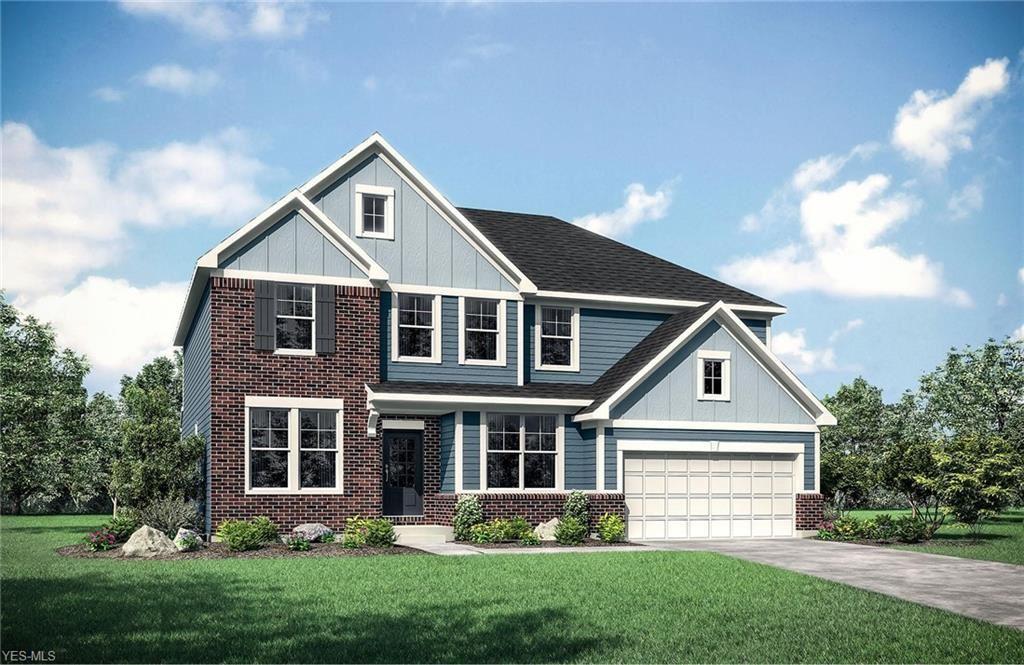 8721 Mottl Reserve Drive, Sagamore Hills, OH 44067 - #: 4227708