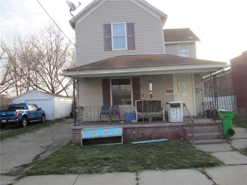 125 14th Street NW, Barberton, OH 44203 - #: 4249708