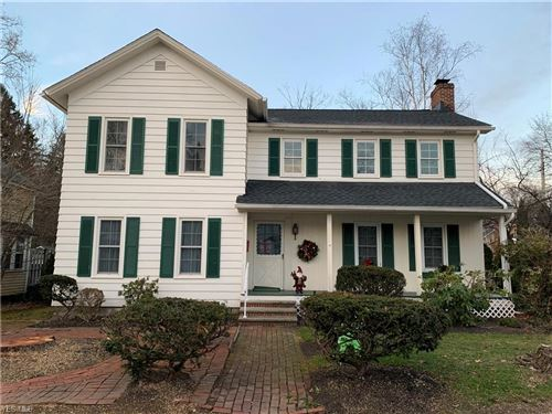 Photo of 43 South Street, Chagrin Falls, OH 44022 (MLS # 4231709)