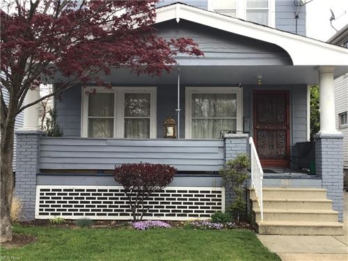 Photo of 631 E 96th Street, Cleveland, OH 44108 (MLS # 4287709)