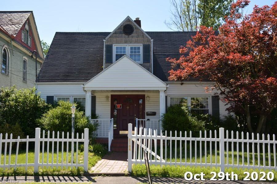 2104 Oak Street, Parkersburg, WV 26101 - #: 4249709