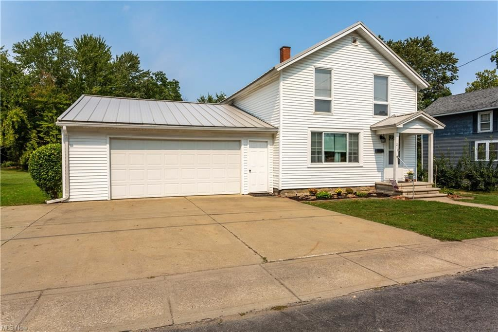210 W Main Street, South Amherst, OH 44001 - #: 4316709