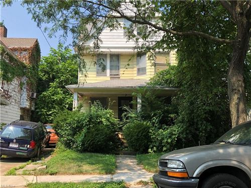 Photo of 1348 E 85th Street, Cleveland, OH 44106 (MLS # 4315710)