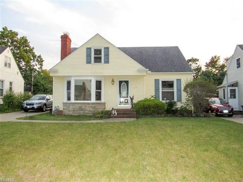 Photo of 16649 Craigmere Drive, Middleburg Heights, OH 44130 (MLS # 4230711)