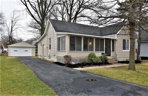 Photo of 1108 S Green Road, South Euclid, OH 44121 (MLS # 4247712)