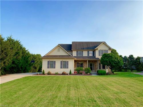 Photo of 8109 Hunting Valley Drive, Boardman, OH 44512 (MLS # 4113713)