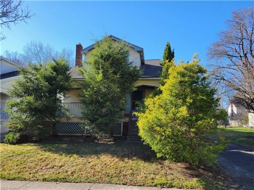 Photo of 4002 Navahoe Road, Cleveland Heights, OH 44121 (MLS # 4270713)