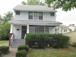 Photo of 866 Selwyn Road, Cleveland Heights, OH 44112 (MLS # 4125715)