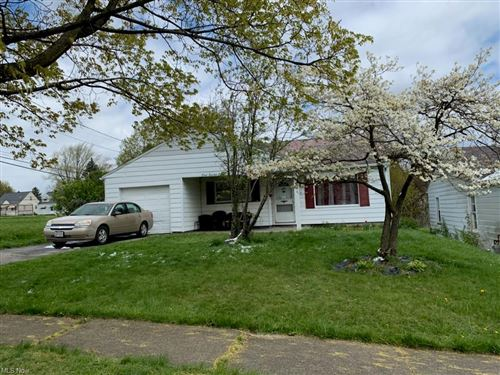 Photo of 808 Cornell Street, Youngstown, OH 44502 (MLS # 4272715)
