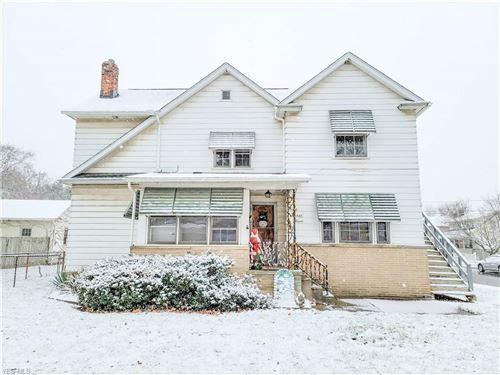 Photo of 935 11th Street NE, Massillon, OH 44646 (MLS # 4247716)