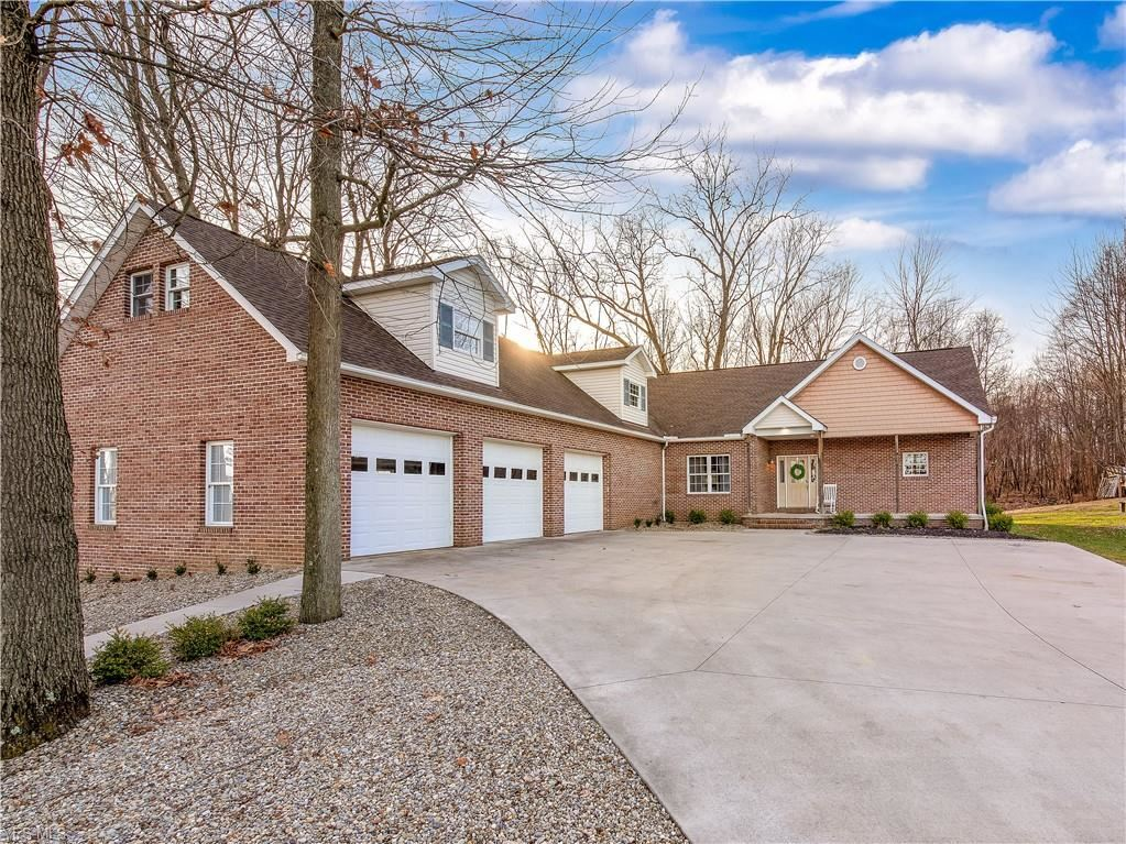 6600 Hampsher Road, New Franklin, OH 44216 - MLS#: 4166716