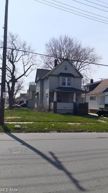 16724 Grovewood Avenue, Cleveland, OH 44110 - #: 4278717