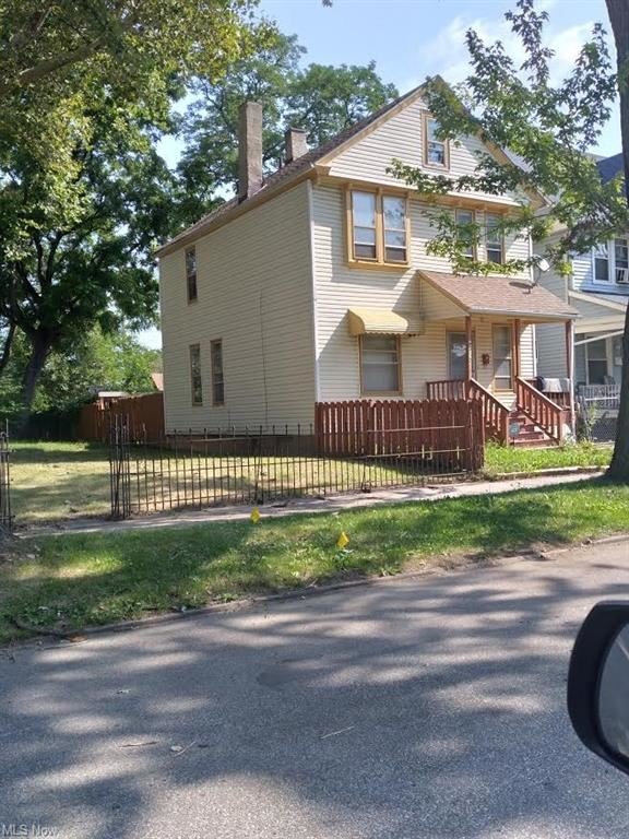 6313 Dibble Avenue, Cleveland, OH 44103 - #: 4302717