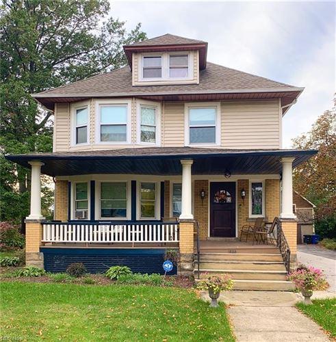Photo of 1560 Grace Avenue, Lakewood, OH 44107 (MLS # 4325720)