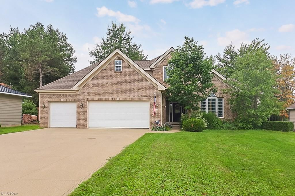 18944 W 130th Street, Strongsville, OH 44136 - #: 4311720