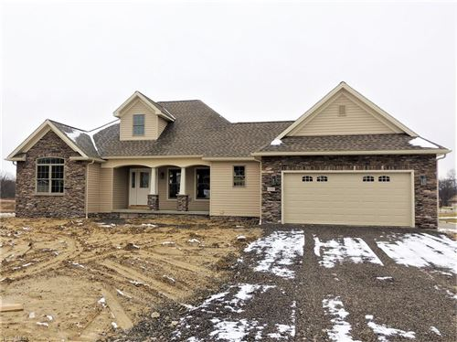 Photo of 4500 Bella Jean, Canfield, OH 44406 (MLS # 3966721)