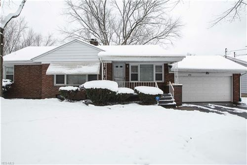 Photo of 374 Colonial Drive, Youngstown, OH 44505 (MLS # 4233722)