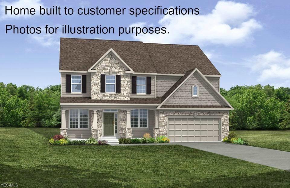 8747 Mottl Reserve Drive, Sagamore Hills, OH 44067 - #: 4215722