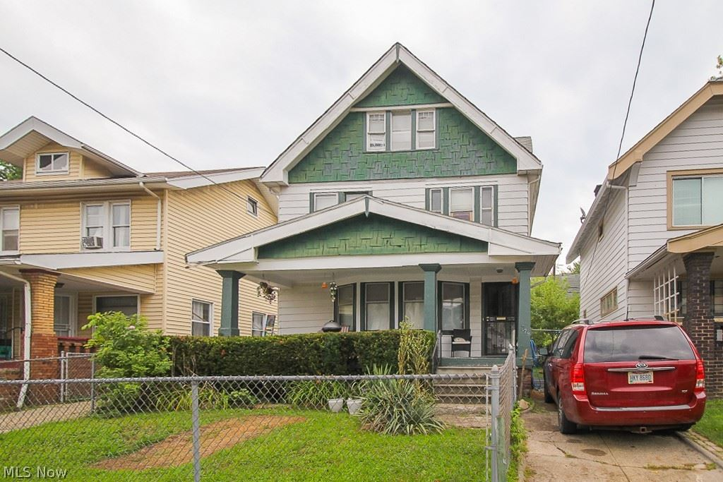 Photo of 479 E 118th Street, Cleveland, OH 44108 (MLS # 4303722)