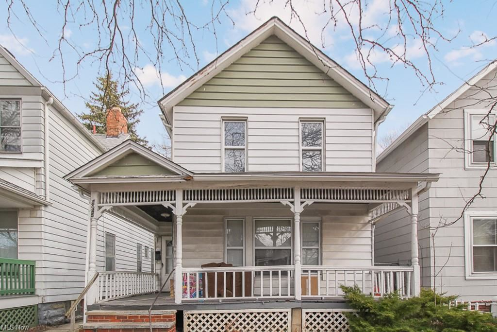 1845 W 48th Street, Cleveland, OH 44102 - #: 4315722