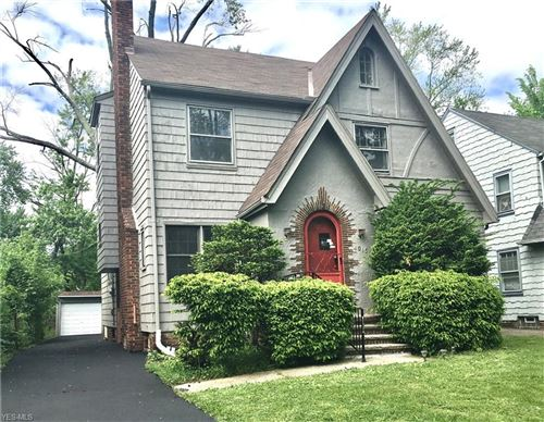 Photo of 4015 Navahoe Road, Cleveland Heights, OH 44121 (MLS # 4180723)