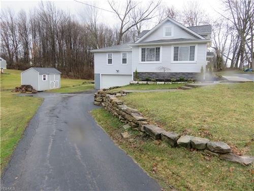 Photo of 42 S Four Mile Run Road, Youngstown, OH 44515 (MLS # 4175724)