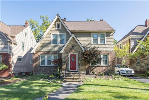 Photo of 3577 Tullamore Road, University Heights, OH 44118 (MLS # 4306724)