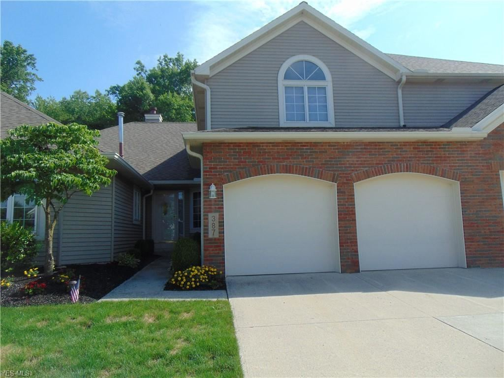 387 Ambleside Way, Amherst, OH 44001 - #: 4211724
