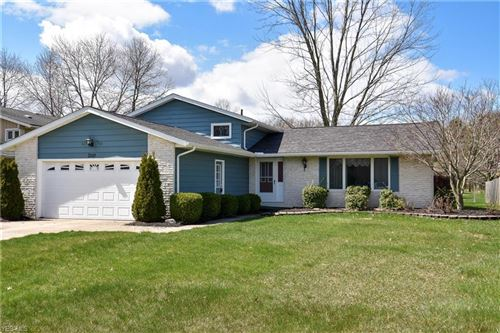 Photo of 7110 Josephine Drive, North Olmsted, OH 44070 (MLS # 4180725)