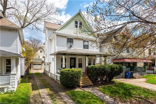 Photo of 2053 W 87th Street, Cleveland, OH 44102 (MLS # 4268725)