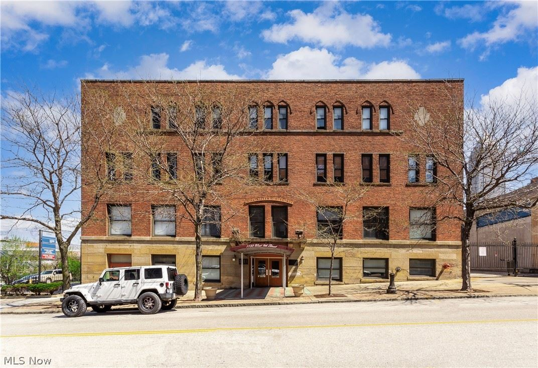 1133 W 9th Street #318, Cleveland, OH 44113 - #: 4270725