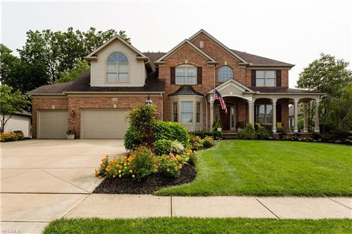 Photo of 22511 Yarrow Trail, Strongsville, OH 44149 (MLS # 4223726)