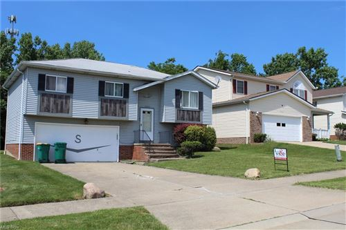 Photo of 19057 Watercrest Avenue, Maple Heights, OH 44137 (MLS # 4286726)