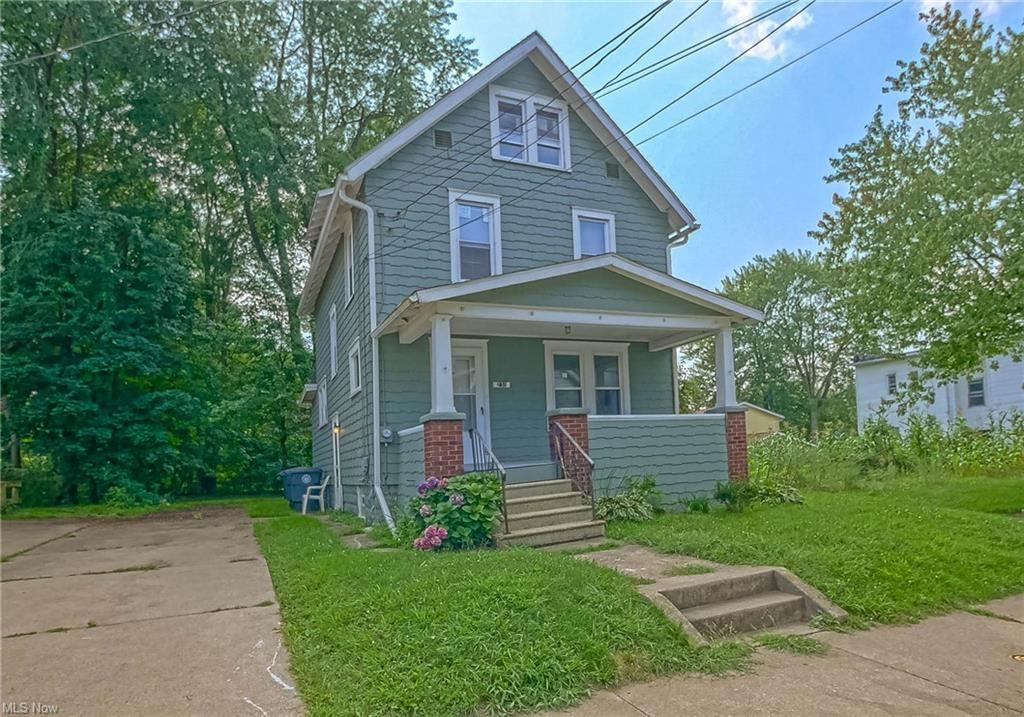 236 Cranz Place, Akron, OH 44310 - #: 4312726