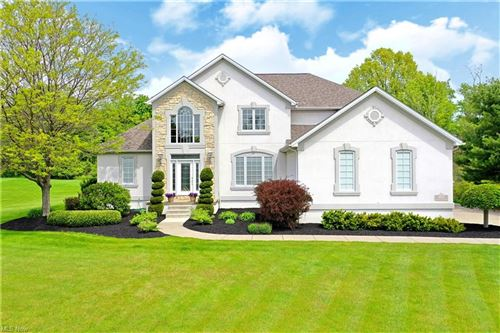 Photo of 9655 Cherry Hills Drive, Canfield, OH 44406 (MLS # 4276727)