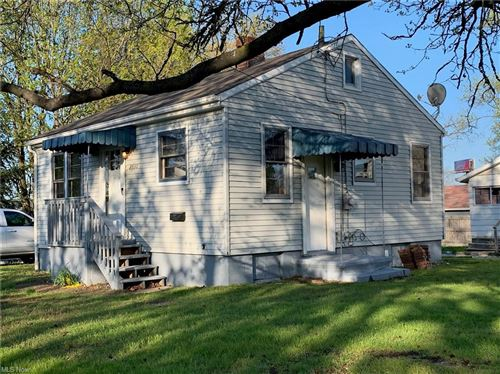 Photo of 2530 Nesbitt Avenue, Akron, OH 44314 (MLS # 4304727)