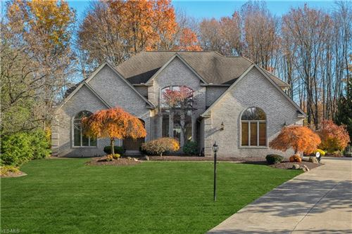 Photo of 6615 Morningside Drive, Brecksville, OH 44141 (MLS # 4234728)
