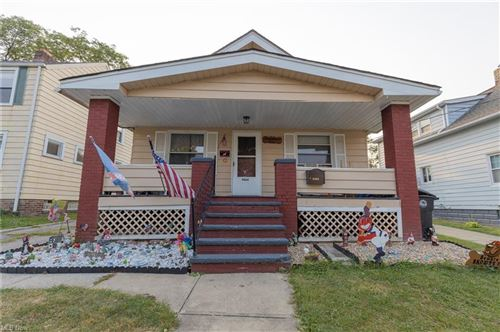 Photo of 4464 W 53rd Street, Cleveland, OH 44144 (MLS # 4316728)