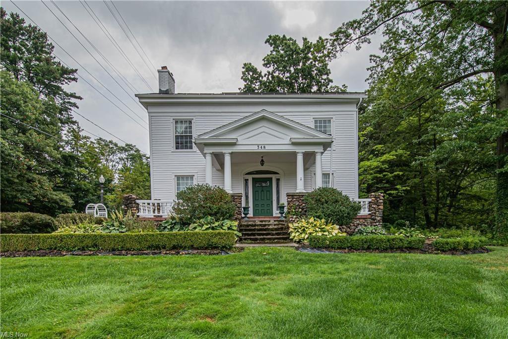 Photo of 348 N Chestnut Street, Jefferson, OH 44047 (MLS # 4324729)