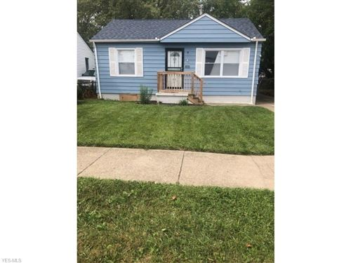 Photo of 4408 E 146th Street, Cleveland, OH 44128 (MLS # 4180730)