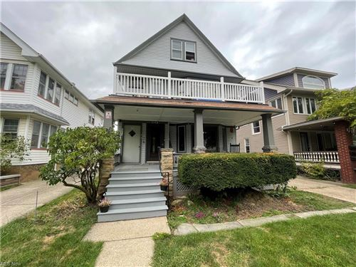 Photo of 1302 W 102nd Street, Cleveland, OH 44102 (MLS # 4289730)