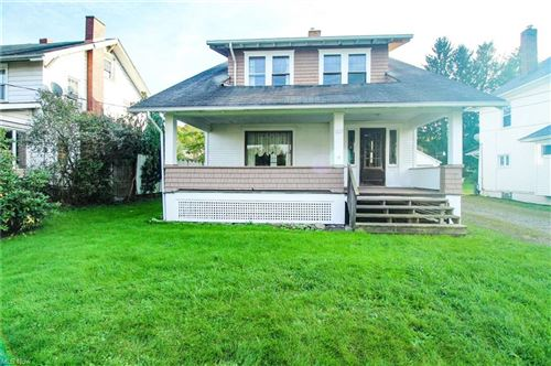 Photo of 1629 Brownlee Avenue, Youngstown, OH 44514 (MLS # 4324730)